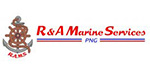R&A MARINE SERVICES PNG